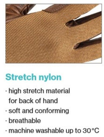 Stretch Nylon